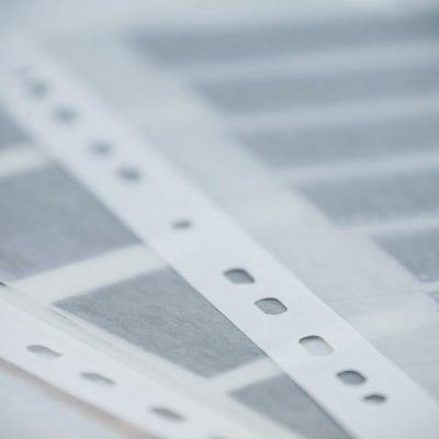 Archival Film Negative Sheets, Darkroom, Malta, Alan Falzon, Film, Analog, 120 Film