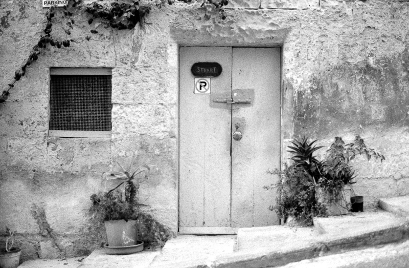Pushed, asa400,asa1600,35mm film, 120 film, black and white,Valletta, Darkroom Malta