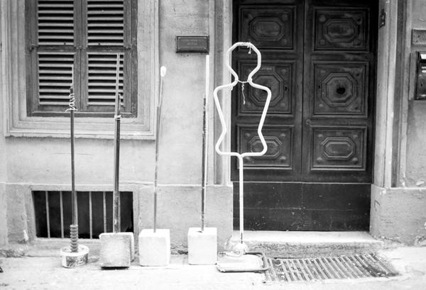 Darkroom Malta, Black and White Film, Analog Photography, Film, Developing, Agfa APX 100